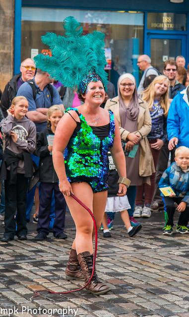 Edinburgh Festival Fringe 2016_Able Mable