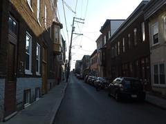火, 2012-07-31 18:21 - Saint-Jean-Baptiste エリア