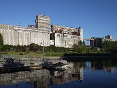 金, 2012-08-03 18:35 - Vieux Port, Montréal