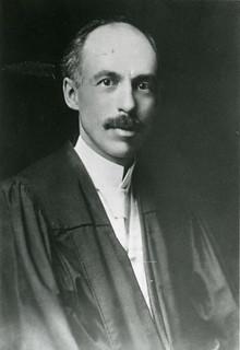 James A. Blaisdell, Pomona College's fourth president