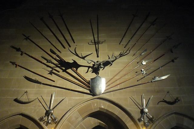 Warwick Castle 056