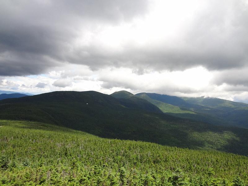 Mt. Jackson Presidential View