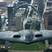 B-2 Spirit (U.S. Air Force photo/Tech. Sgt. Justin D. Pyle)