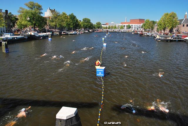 Amsterdam City Swim (+5)