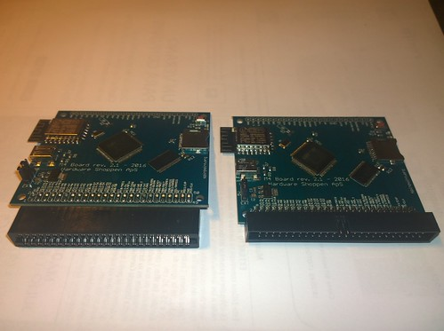 Amstrad CPC M4 boards | by Deep Fried Brains