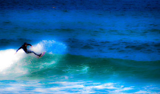 31 of 52 - Surf City