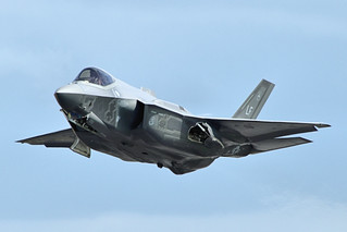 F-35B Lightning II - RIAT 2016 | by Airwolfhound
