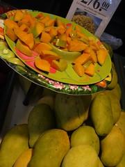 金, 2012-08-03 10:10 - ハイチのマンゴー