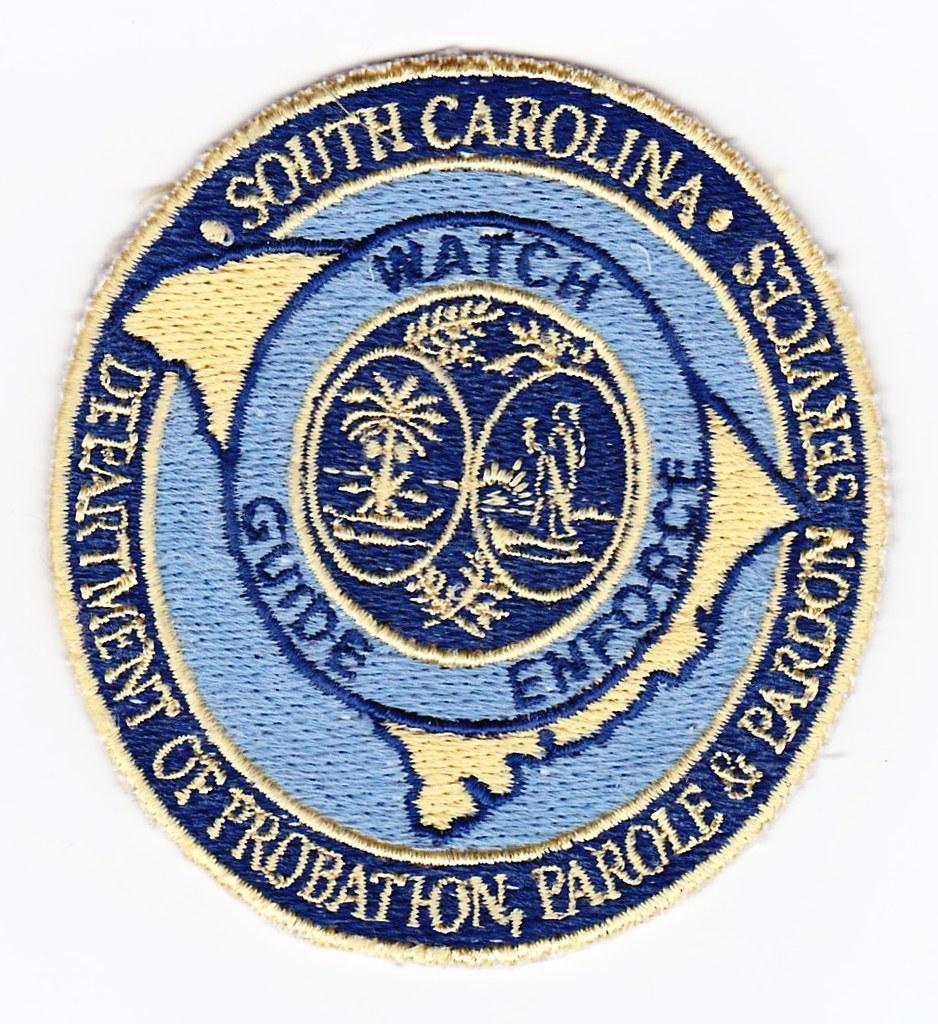 SC - South Carolina Department of Probation, Parole and Pa