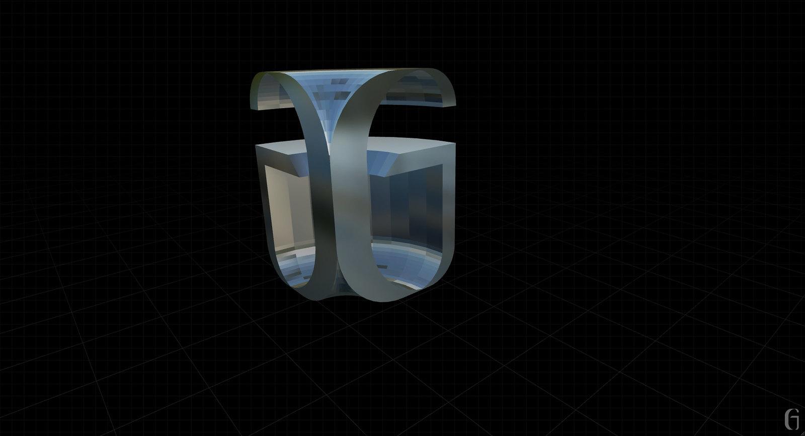 """Gramapoética - letra """"G"""""""
