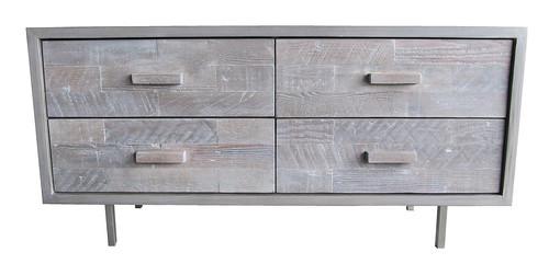 Wilcox dresser - 4 drawers | by urbanwoods123