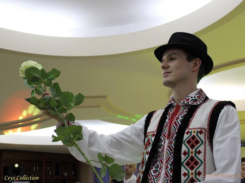Кристина Кифа_На свадьбу