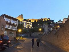 Tbilisi Evening