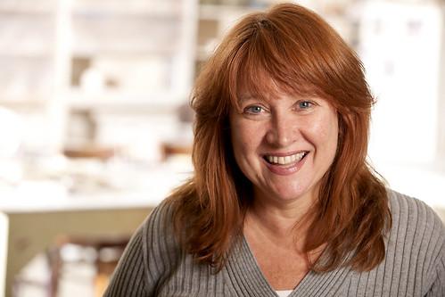 Professor Janet Gaddy