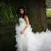 bridal wear by VickyA1993