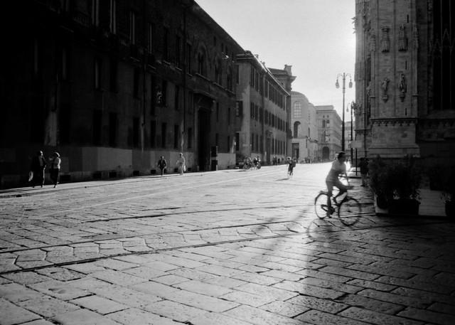 Milano, 1, 1995