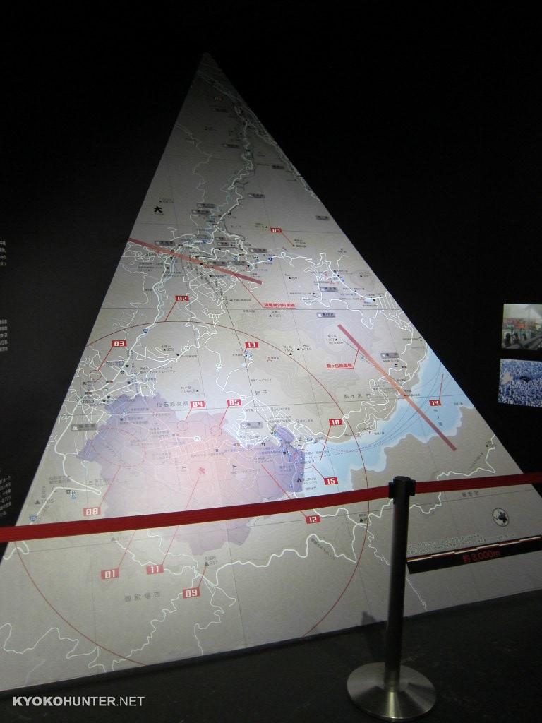 Map of Key Locations - Evangelion World   The Evangelion ...