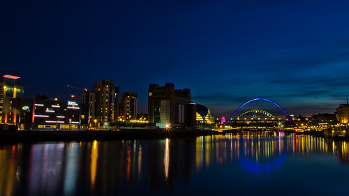 longexposure sunset river newcastle nikon nightshot tyne gateshead pd1001 d7000 pauldowning pauldowningphotography