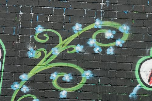 Grangetown Graffiti | by e_cathedra