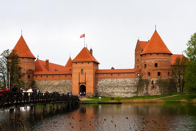 Trakai_Castle 1.3, Lithuania