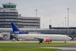 SAS B737 LN-RPL | by Transport Pixels