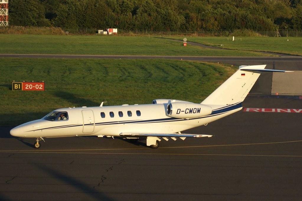 D Cmom Cessna 525c Citation Cj4 Dievb Gmbh Southampton 14