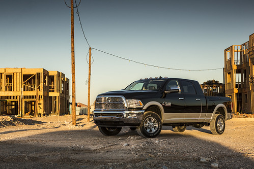 2013 Ram 2500 Heavy Duty Photo