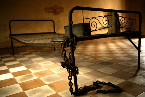 Torture Bed (Killing Fields 8 of 10) | by Ray (rayphua)
