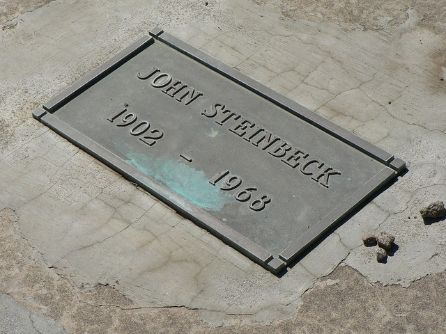 John Steinbeck, 1902-1968