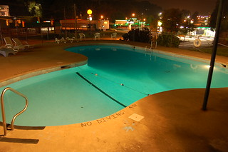 Mountaineer Inn Pool | by pjchmiel