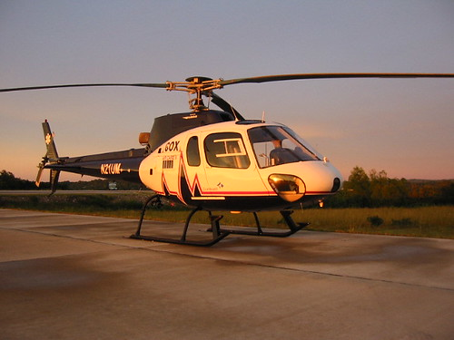 sunset helicopter coxaircare thadtorix