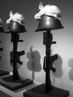 Cherub' Guns   by blake_lennon