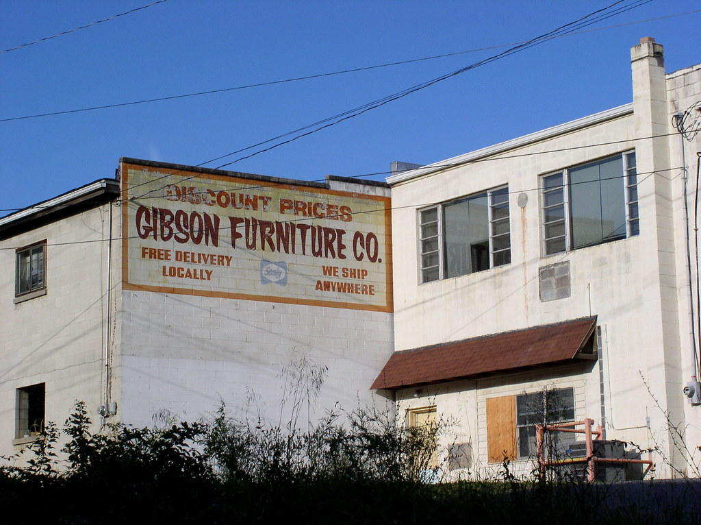 Gibson Furniture Sylva Nc Jacob Flickr