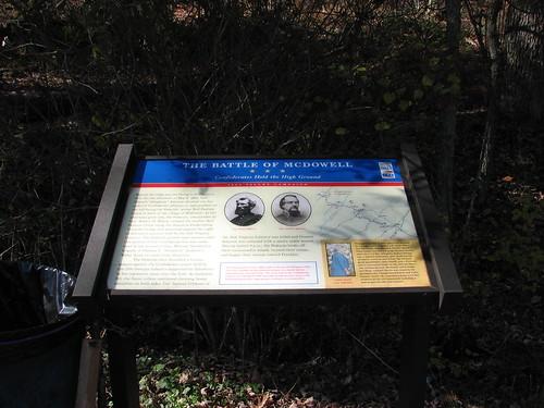 geotagged virginia historicmarker geo:lat=3832422 geo:lon=7946550