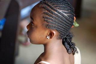 cornrows | by raspberrytart