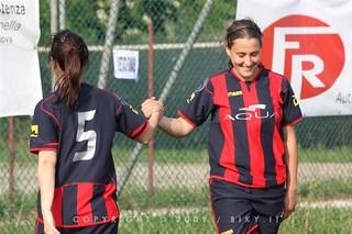 Ragazze nel Pallone 2009   by Ragazze Nel Pallone