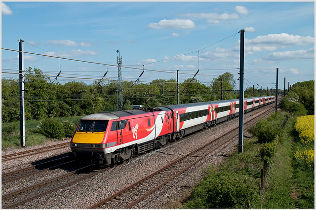 East Coast Franchise Will Be Renationalised... Again!