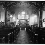 priory-1970-st-marys-main-aisle_19718926213_o