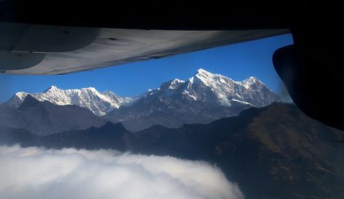 lukla himalaya nepal नेपाल giåm guillaumebavière