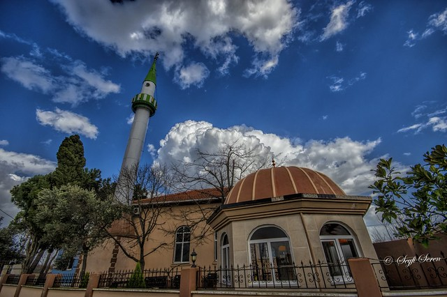 Kızıksa Hilâl Camii