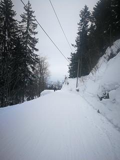Holmenkollen Ski Festival   by The CSI Girls