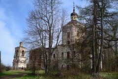 Млевичи, церковь иконы Божией Матери