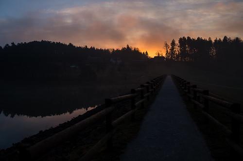 sunrise nature landscape out outdoor sonyilca99m2 cz2470