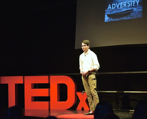 Taimur Amanullah - Embrace Your Past | by TEDxYouth@ASD