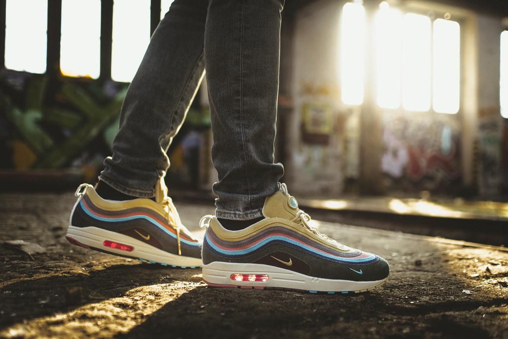 best loved 8fe04 73cf2 Nike Air Max 97/1