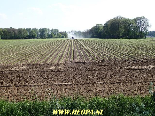 2018-05-09      Harderberg - Ommen 22 Km    (33)