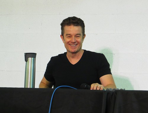 actor James Marsters (Buffy the Vampire Slayer, Angel, Smallville, Torchwood) IMG_2680