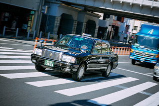 TOYOTA Crown Sedan XS10_Adachi500U9824 | by hans-johnson