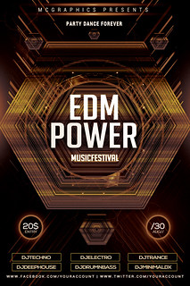 EDM POWER