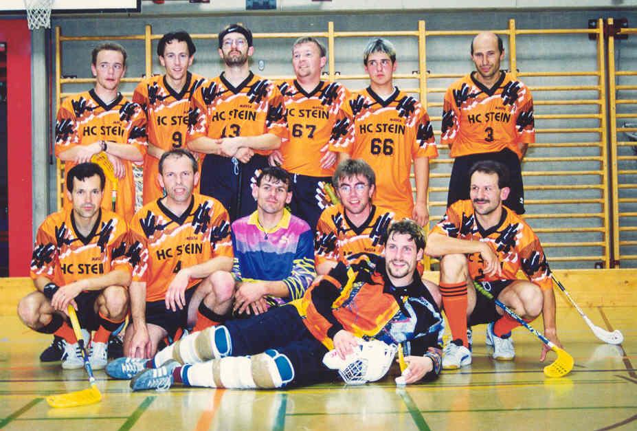 Herren KF (Saison 1999/2000)